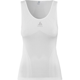 Odlo Breathe Crew Neck Singlet Dam white
